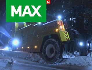 Veipatruljen Tv NorgeMAX