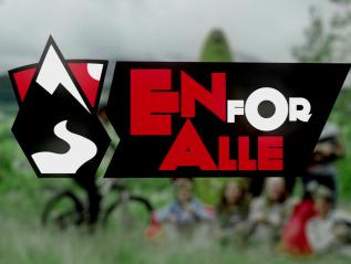 En For Alle – Fabelaktiv for NRKSuper